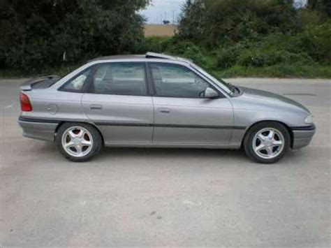 tuning opel astra f part 1