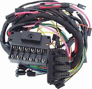 Rw 2363  Dodge Coronet Wiring Harness Free Diagram