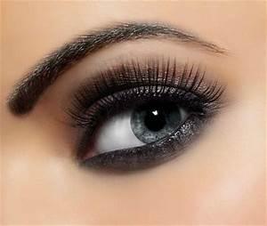 Augenbrauen färben, Wimpern färben, einfach günstig