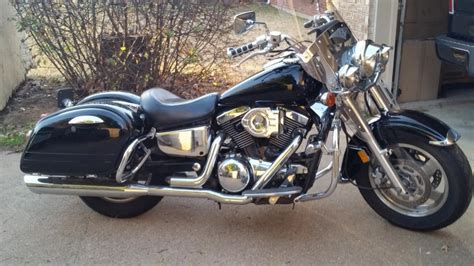 Kawasaki Vulcan Nomad by Kawasaki Vulcan 1500 Nomad Motorcycles For Sale