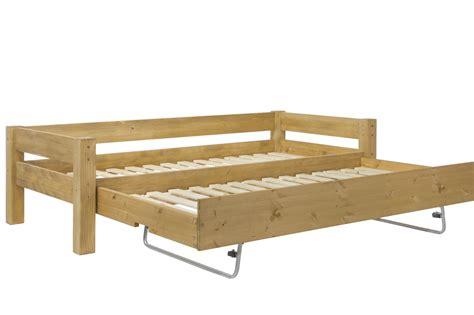Kinderbett Mit Bett Zum Ausziehen by Bett Mit Unterbett Zum Ausziehen Esstisch Zum Ausziehen