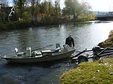 Images of Types Of Aluminum Boats