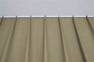 Blickdichte Vorhänge Verdunkelung : blickdichter vorhang davos weiss beige braun schwarz und grau ~ Indierocktalk.com Haus und Dekorationen