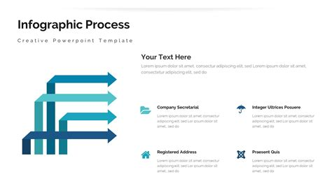 hybrid pitch deck business powerpoint template
