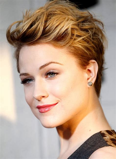Pixie Hairstyle by 25 Chic Pixie Haircuts Ideas 2015