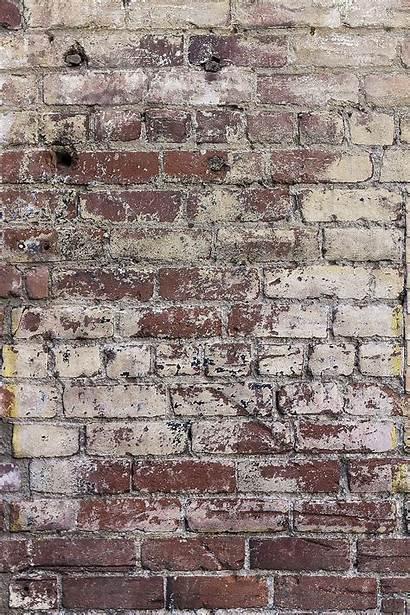 Batu Bata Dinding Grunge Tekstur Latar Perkotaan