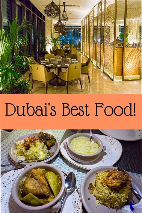 cuisine arabe 4 best 25 dubai ideas on