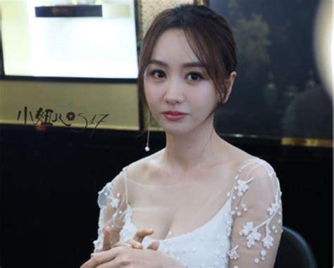 杨蓉结婚了吗老公是谁?杨蓉感情史揭秘-七乐剧