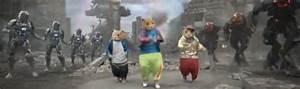 Musique Pub Kia : publicit kia soul des robots pour la hamster party rock anthem lmfao robot blog ~ Maxctalentgroup.com Avis de Voitures