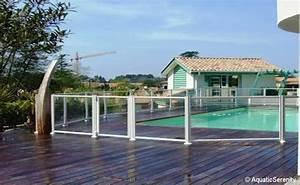 Barriere Protection Piscine : barri re piscine baltic aquatic serenity ~ Melissatoandfro.com Idées de Décoration