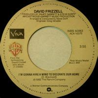 David Frizzell