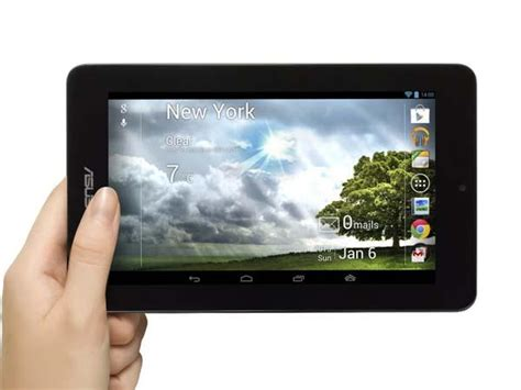 asus android tablet asus memo pad hd 7 android tablet now available gadgetsin