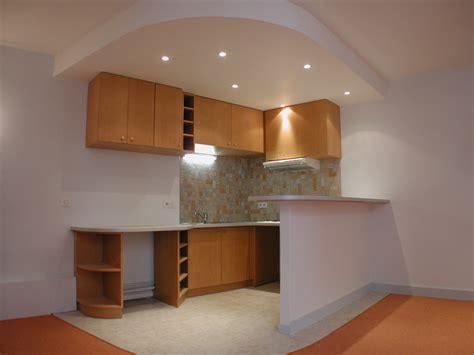 faux plafond cuisine pl 226 tre plafond platre