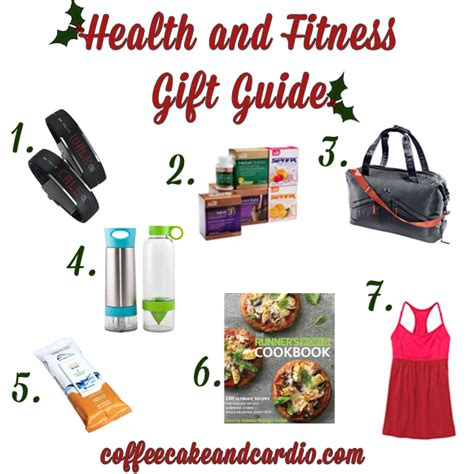 Health And Fitness Christmas  Ee  Gift Ee   Ideas Bala Ing Today