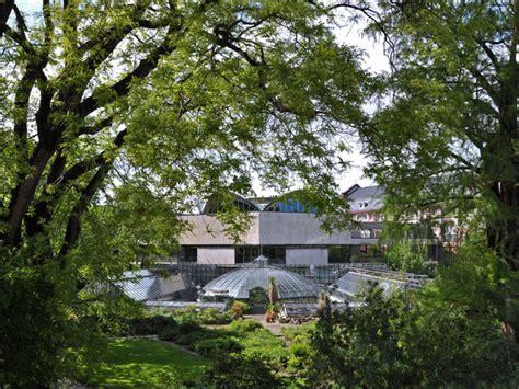 Botanischer Garten Basel Parken by Parks Gardens Basel