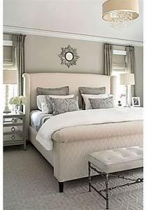 35, Lovely, Romantic, Master, Bedroom, Decorating, Ideas