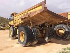 Caterpillar 777B - Rigid dump trucks, Price: £37,288, Year ...