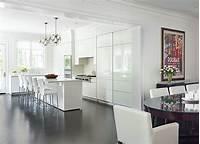 white kitchen designs Design Ideas for White Kitchens   Traditional Home