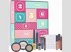 Ulta 12 Days of Beauty Advent Calendar for Holiday 2017 20