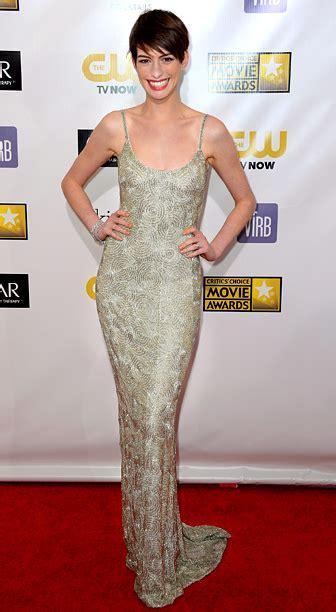 Critics Choice Awards Red Carpet Photos
