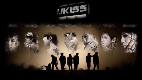 U Kiss Neverland Names