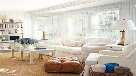 cottage garden furniture coastal cottage living room