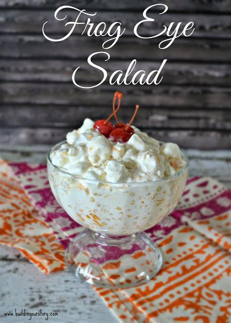 frog eye salad recipe kids desserts addcoolwhip