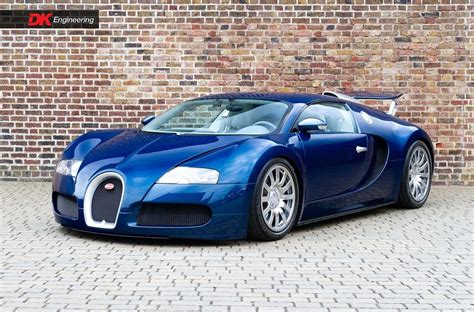 These prices vary however as 2nd, 3rd, 4th hand, etc, models would be a reasonably smaller. Bugatti Veyron EB 16.4 for sale - Vehicle Sales - DK Engineering