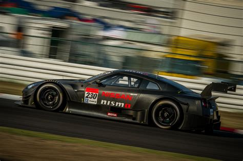 nissan nismo race car 2014 nissan gt r nismo gt500 revealed for super gt series
