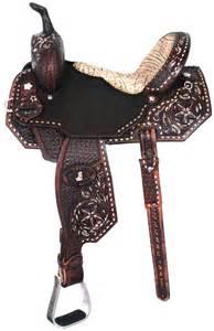 Double J Pozzi Saddles