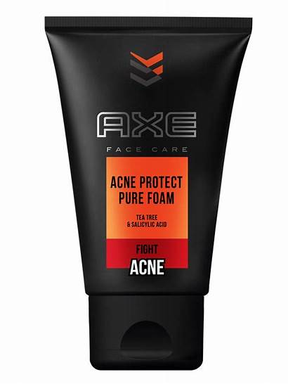 Axe Foam Acne Protect Pure Facewash Deep