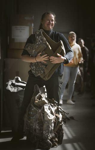 Sācies trešais rezervistu militārās apmācības kurss | Flickr