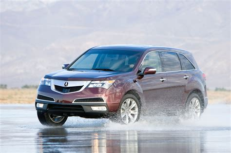 Acura Mdx Reviews by 2013 Acura Mdx Reviews And Rating Motor Trend