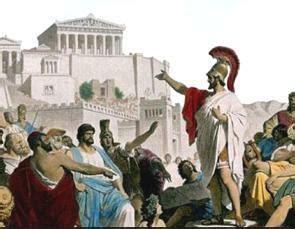 Sociedade Grega Antiga - história, características - Sua Pesquisa