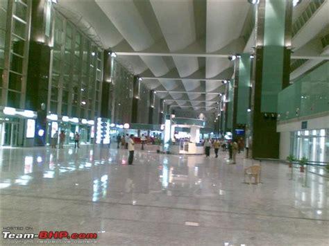 bengaluru international airport page  team bhp