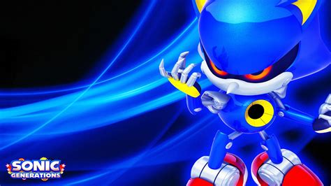 sonic backgrounds sonic generations hd wallpaper and background image