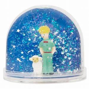 Boule à Neige : boule neige le petit prince trousselier ~ Teatrodelosmanantiales.com Idées de Décoration