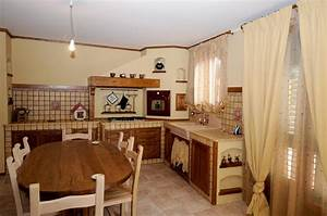 Cucina in muratura cucine in muratura pinterest cucina for Cucina in muratura