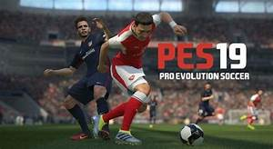 PES 2019 Leak: Huge Addition Of Licensed Leagues And ...