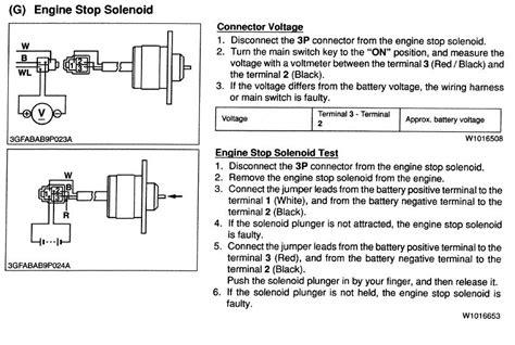Yanmar Fuel Shut Solenoid Wiring Diagram by Kubota Bx2230 Parts Diagram Downloaddescargar