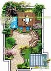 Pin by Cristina on Japanese gardens | Garden design plans japanese garden designs and layouts