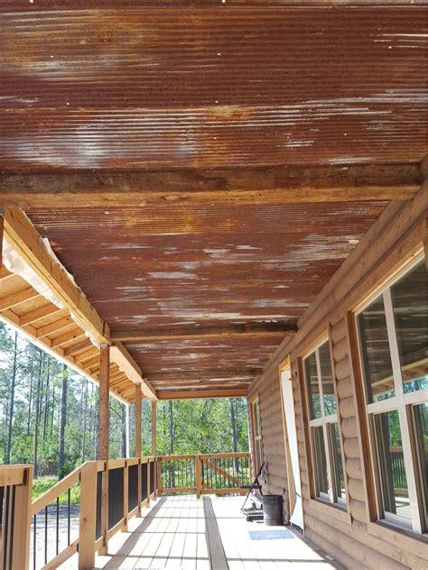 log cabin porch furniture  small cabin forum