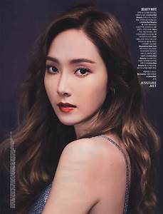 [OFFICIAL] JESSICA JUNG THREAD ♈ (정수연 ~ ジェシカ ) ♛ Golden ...  Jessica