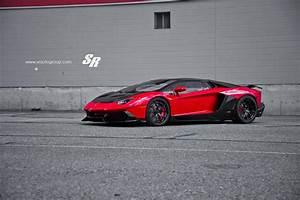 Sr Auto Releases Two