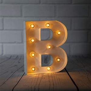 white marquee light letter 39b39 led metal sign 8 inch With marquee letters with timer