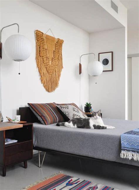 mid century bedroom design ideas decoration love