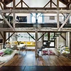 Stunning Space Frame Houses by 20 Stunning Barn Conversions That Will Inspire You To Go