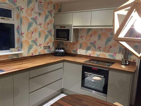 howdens kitchen accessories my new kitchen in howdens glendevon flint grey 1743