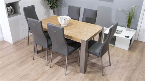 dining table with grey chairs dining room grey dining room sets for small apartment