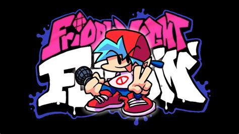 Friday night funkin' is a newgrounds rhythm game made in haxeflixel originally created for ludum dare 47. GETTING FUNKY   Friday Night Funkin' (Part 1) - YouTube